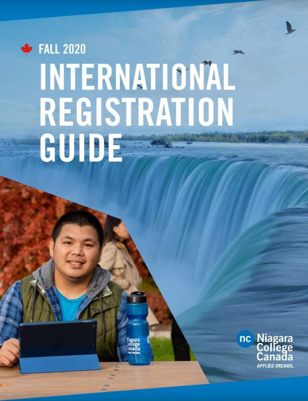 Thumbnail of International Registration Guide cover